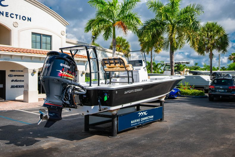 Image 7 for 2019 Sportsman Tournament 214 Bay Boat in West Palm Beach, FL