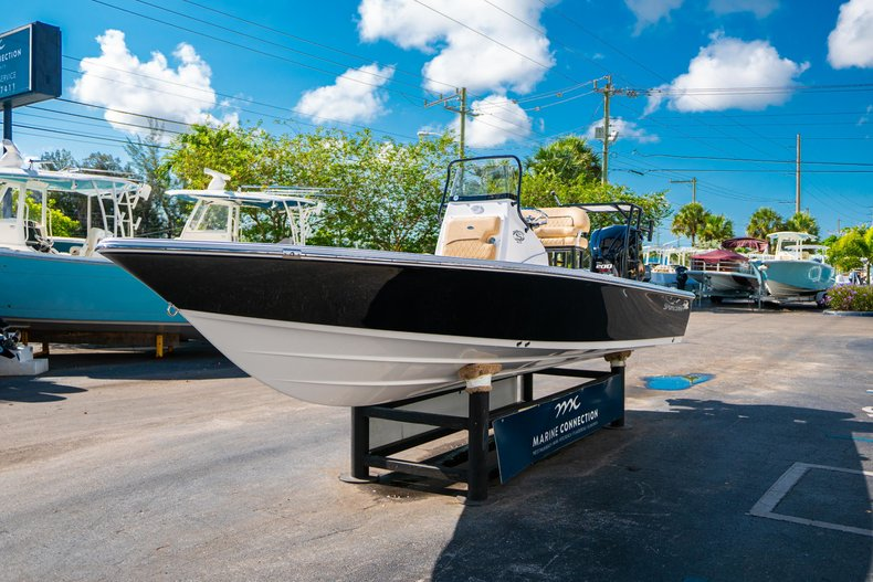 Image 3 for 2019 Sportsman Tournament 214 Bay Boat in West Palm Beach, FL