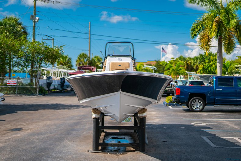 Thumbnail 2 for New 2019 Sportsman Tournament 214 Bay Boat boat for sale in West Palm Beach, FL