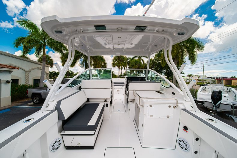 Thumbnail 22 for New 2019 Blackfin 272DC Dual Console boat for sale in West Palm Beach, FL