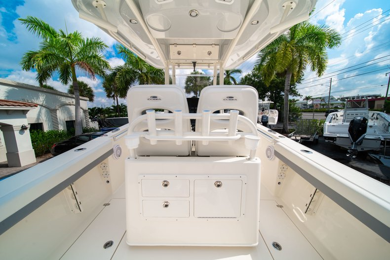 Thumbnail 8 for New 2019 Cobia 280 Center Console boat for sale in West Palm Beach, FL