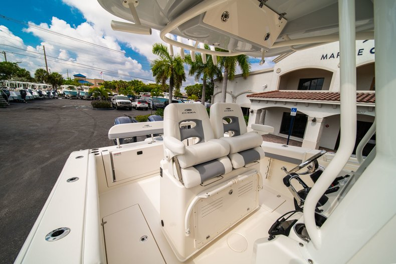 Thumbnail 23 for New 2019 Cobia 280 Center Console boat for sale in West Palm Beach, FL