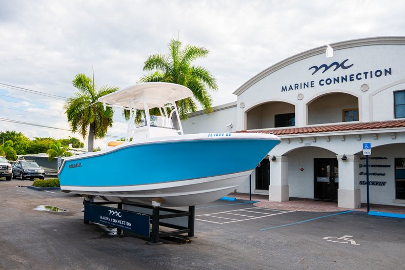 Thumbnail 1 for Used 2016 Release 208 RX boat for sale in West Palm Beach, FL