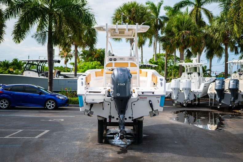 Thumbnail 6 for Used 2016 Release 208 RX boat for sale in West Palm Beach, FL