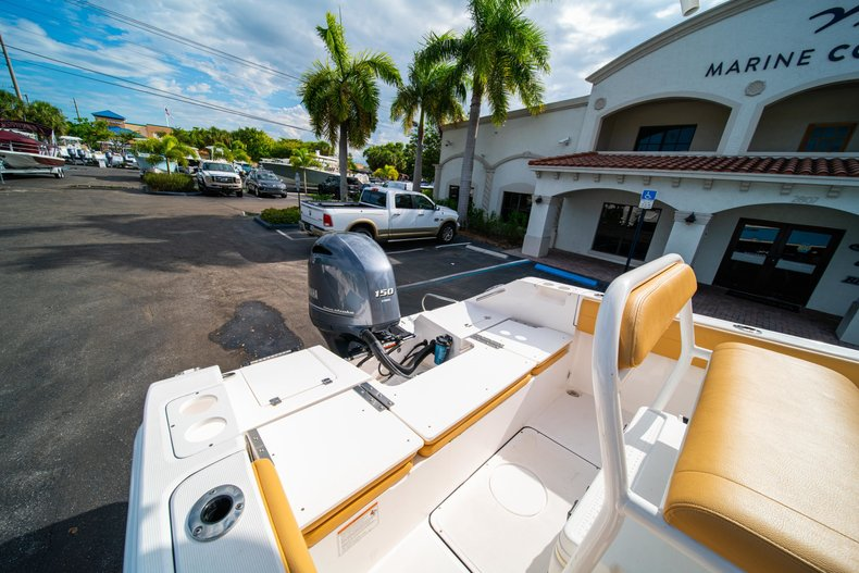 Thumbnail 10 for Used 2016 Release 208 RX boat for sale in West Palm Beach, FL