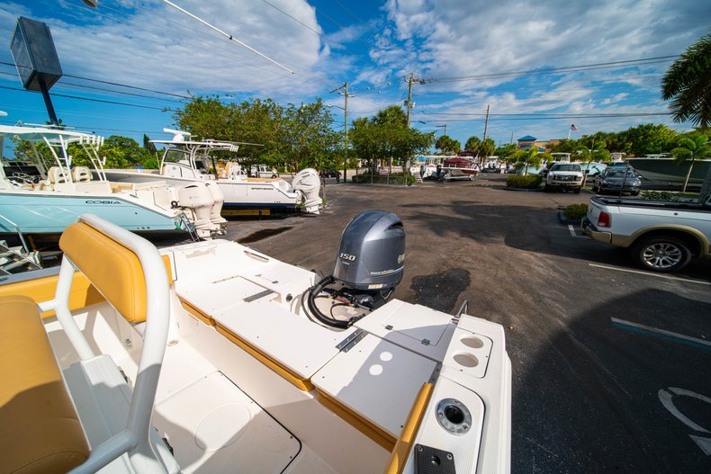 Thumbnail 12 for Used 2016 Release 208 RX boat for sale in West Palm Beach, FL