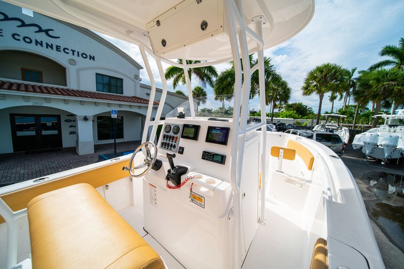 Thumbnail 15 for Used 2016 Release 208 RX boat for sale in West Palm Beach, FL