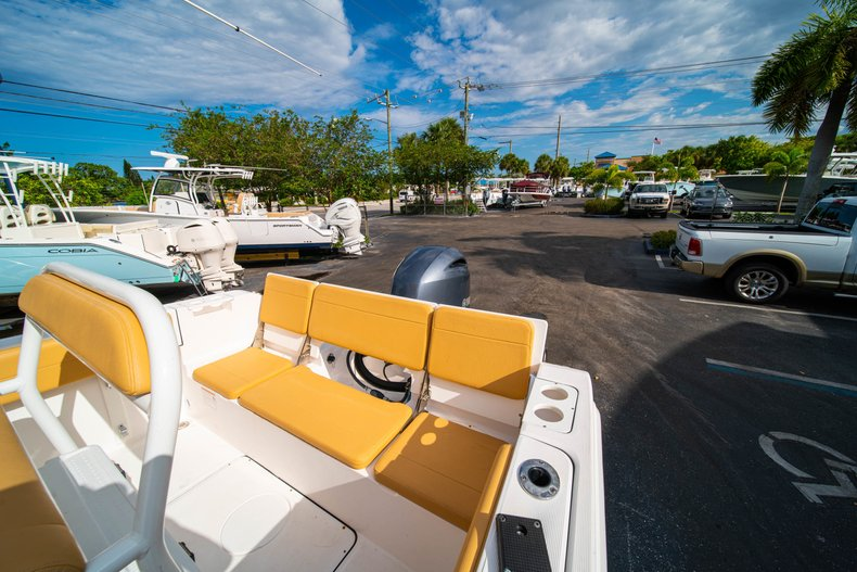 Thumbnail 11 for Used 2016 Release 208 RX boat for sale in West Palm Beach, FL
