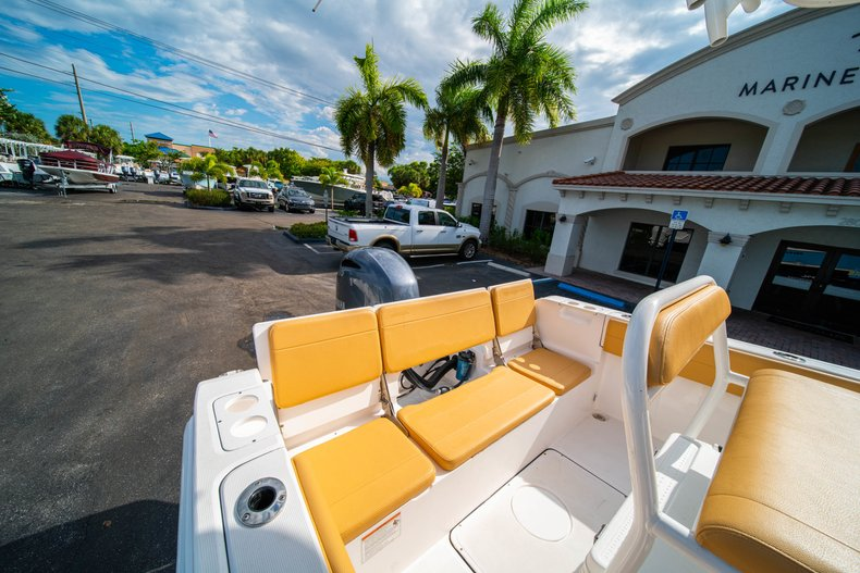 Thumbnail 9 for Used 2016 Release 208 RX boat for sale in West Palm Beach, FL