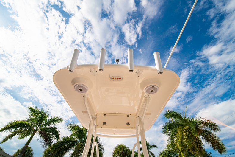 Thumbnail 22 for Used 2016 Release 208 RX boat for sale in West Palm Beach, FL