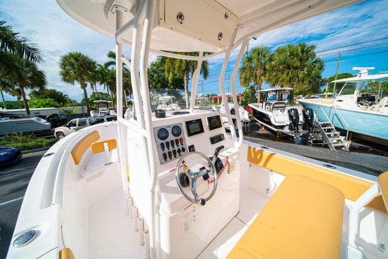 Thumbnail 17 for Used 2016 Release 208 RX boat for sale in West Palm Beach, FL