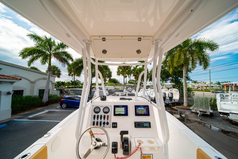 Thumbnail 20 for Used 2016 Release 208 RX boat for sale in West Palm Beach, FL
