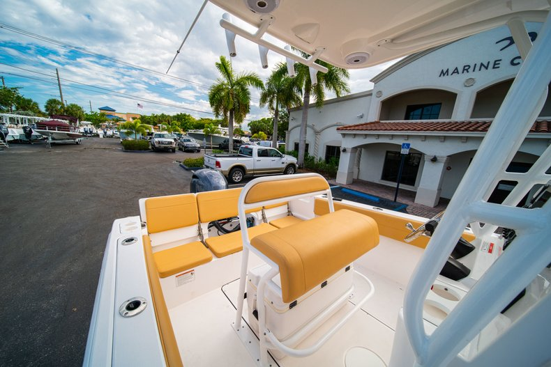 Thumbnail 23 for Used 2016 Release 208 RX boat for sale in West Palm Beach, FL
