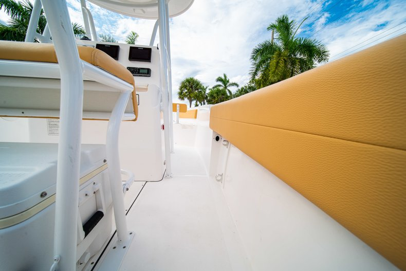 Thumbnail 13 for Used 2016 Release 208 RX boat for sale in West Palm Beach, FL