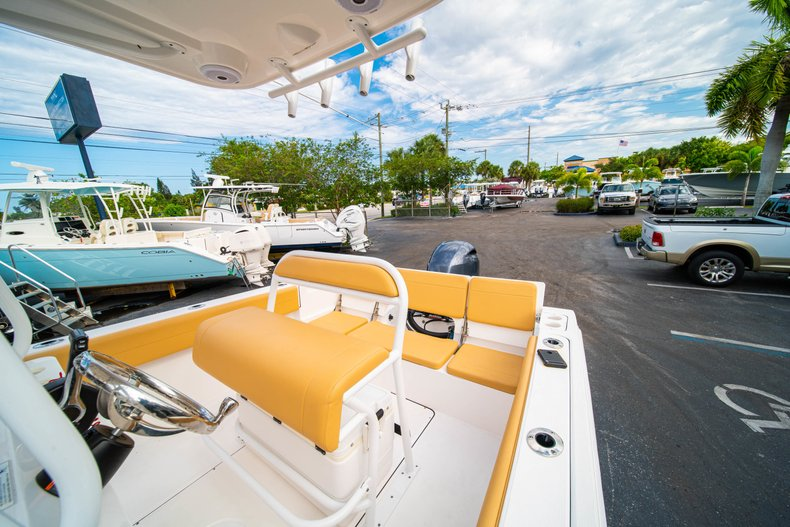 Thumbnail 24 for Used 2016 Release 208 RX boat for sale in West Palm Beach, FL