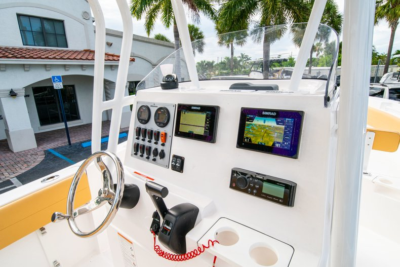 Thumbnail 16 for Used 2016 Release 208 RX boat for sale in West Palm Beach, FL