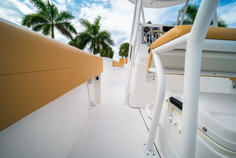 Thumbnail 14 for Used 2016 Release 208 RX boat for sale in West Palm Beach, FL