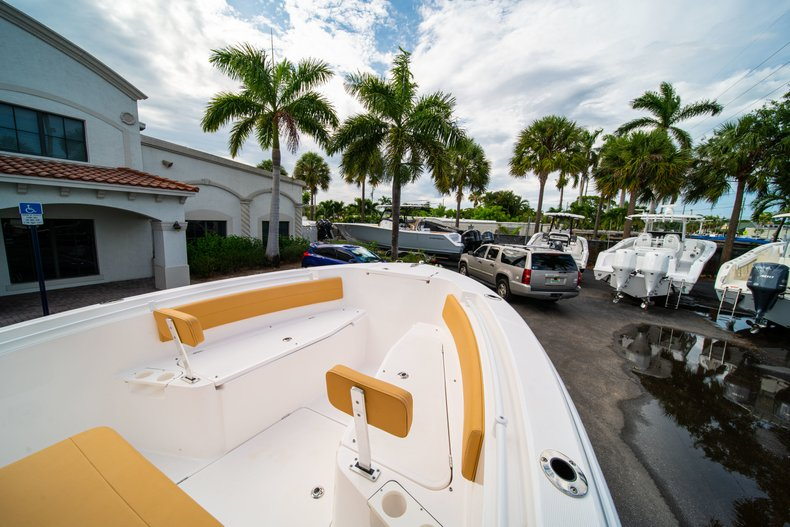 Thumbnail 28 for Used 2016 Release 208 RX boat for sale in West Palm Beach, FL