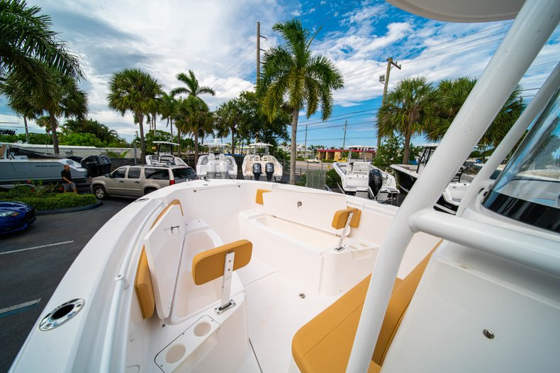 Thumbnail 32 for Used 2016 Release 208 RX boat for sale in West Palm Beach, FL