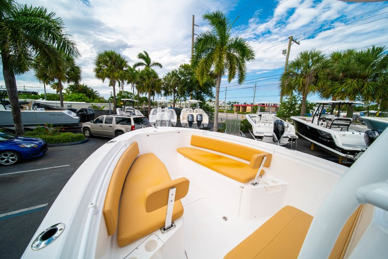 Thumbnail 30 for Used 2016 Release 208 RX boat for sale in West Palm Beach, FL