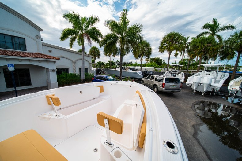 Thumbnail 29 for Used 2016 Release 208 RX boat for sale in West Palm Beach, FL