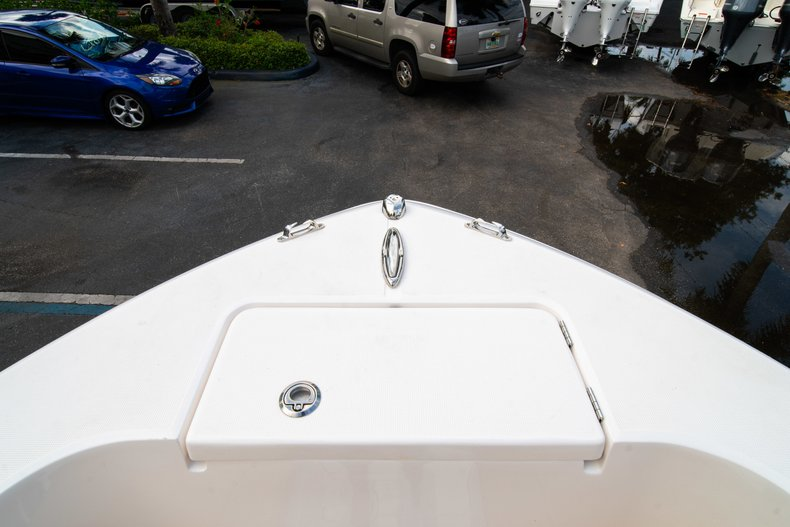Thumbnail 33 for Used 2016 Release 208 RX boat for sale in West Palm Beach, FL