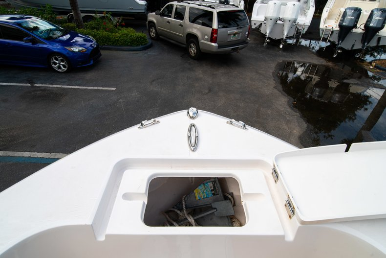 Thumbnail 34 for Used 2016 Release 208 RX boat for sale in West Palm Beach, FL