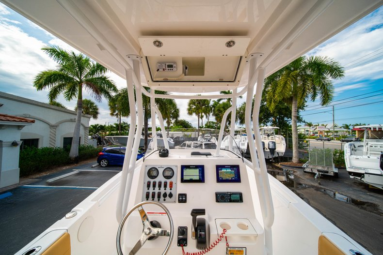 Thumbnail 21 for Used 2016 Release 208 RX boat for sale in West Palm Beach, FL