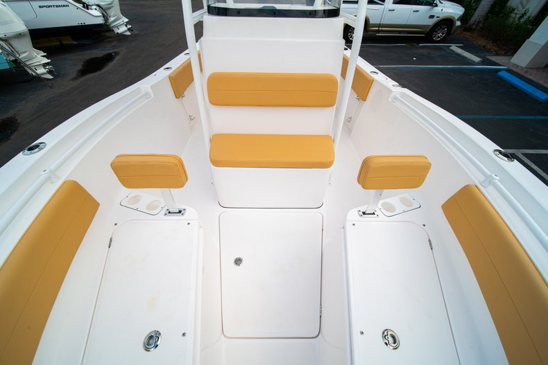 Thumbnail 35 for Used 2016 Release 208 RX boat for sale in West Palm Beach, FL