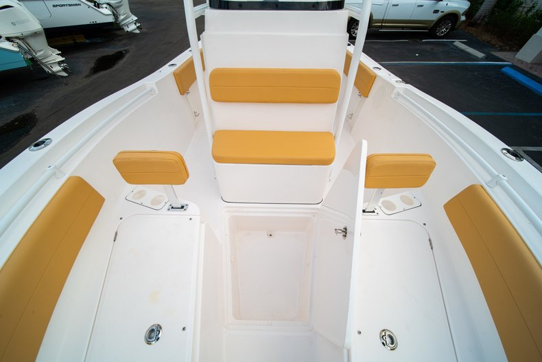 Thumbnail 36 for Used 2016 Release 208 RX boat for sale in West Palm Beach, FL
