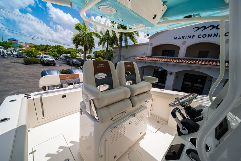 Thumbnail 30 for New 2019 Cobia 280 Center Console boat for sale in Miami, FL