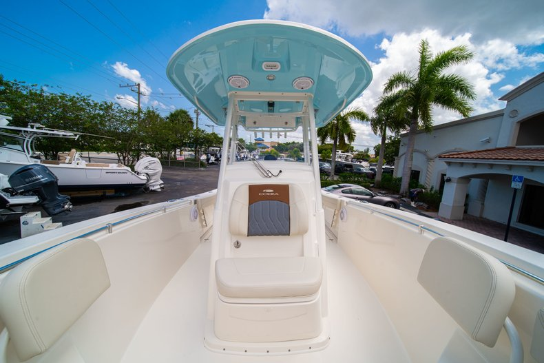 Thumbnail 42 for New 2019 Cobia 280 Center Console boat for sale in Miami, FL