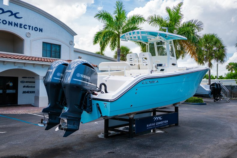 Thumbnail 7 for New 2019 Cobia 280 Center Console boat for sale in Miami, FL