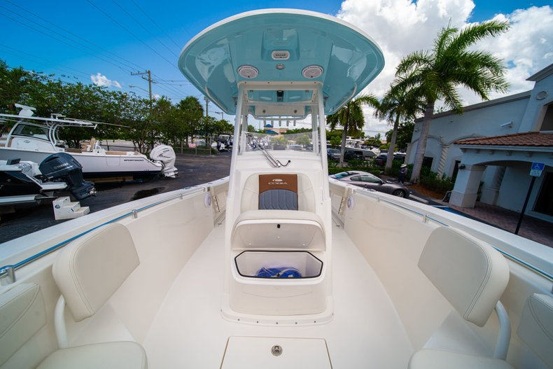 Thumbnail 43 for New 2019 Cobia 280 Center Console boat for sale in Miami, FL
