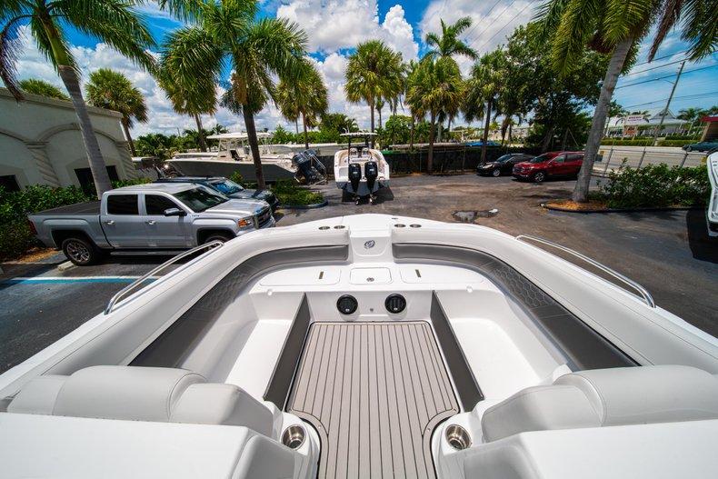 Thumbnail 26 for New 2020 Hurricane 218 SunDeck Sport OB boat for sale in West Palm Beach, FL