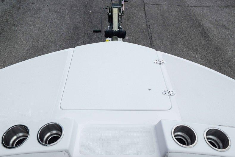 Thumbnail 45 for New 2020 Hurricane 217 SunDeck OB boat for sale in Fort Lauderdale, FL