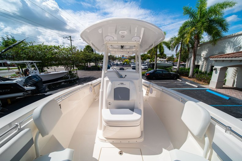 Thumbnail 38 for New 2019 Cobia 280 Center Console boat for sale in West Palm Beach, FL