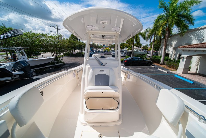 Thumbnail 39 for New 2019 Cobia 280 Center Console boat for sale in West Palm Beach, FL