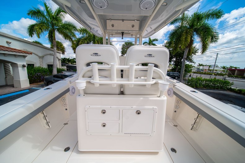 Thumbnail 15 for New 2019 Cobia 280 Center Console boat for sale in West Palm Beach, FL