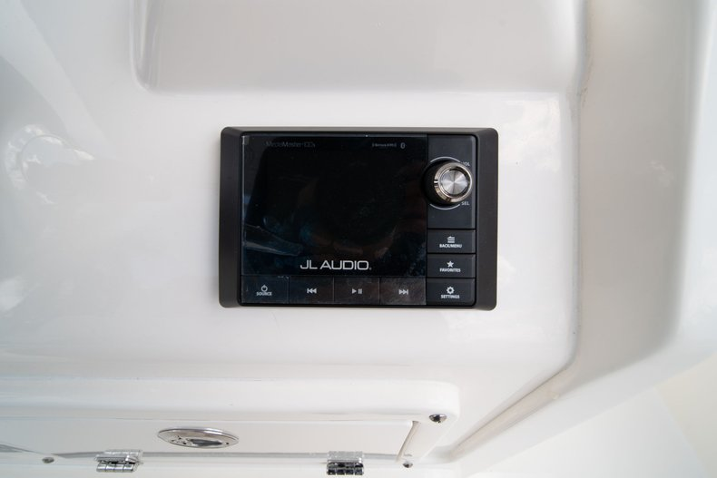 Thumbnail 24 for New 2019 Cobia 280 Center Console boat for sale in West Palm Beach, FL