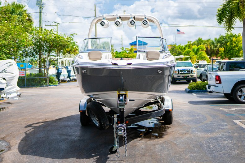 Thumbnail 2 for Used 2015 Yamaha 242 Limited S boat for sale in West Palm Beach, FL