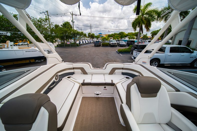 Thumbnail 13 for Used 2015 Yamaha 242 Limited S boat for sale in West Palm Beach, FL