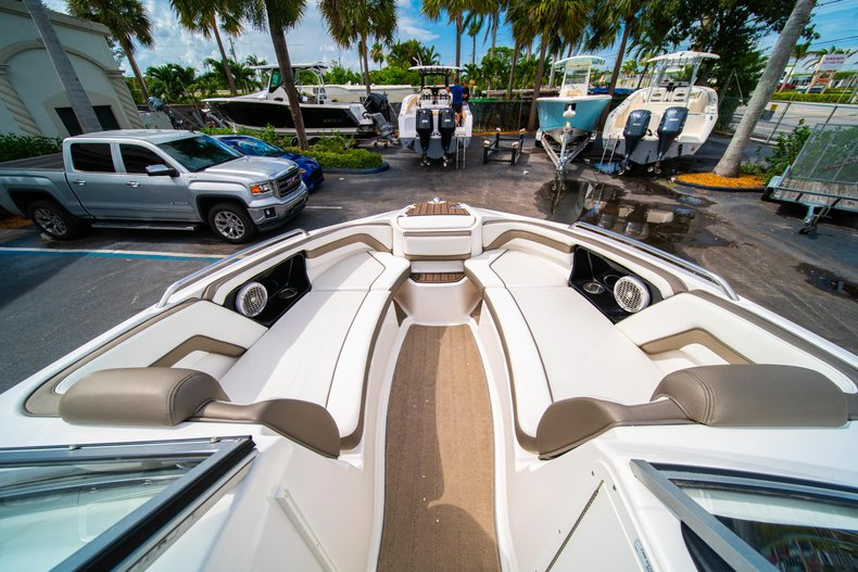 Thumbnail 29 for Used 2015 Yamaha 242 Limited S boat for sale in West Palm Beach, FL
