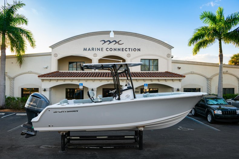 Photo for 2020 Sportsman Open 232 Center Console