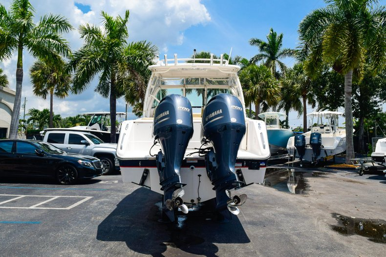 Thumbnail 6 for Used 2016 Pursuit DC 265 Dual Console boat for sale in West Palm Beach, FL