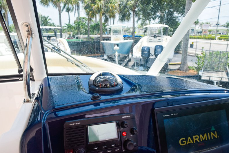 Thumbnail 39 for Used 2016 Pursuit DC 265 Dual Console boat for sale in West Palm Beach, FL