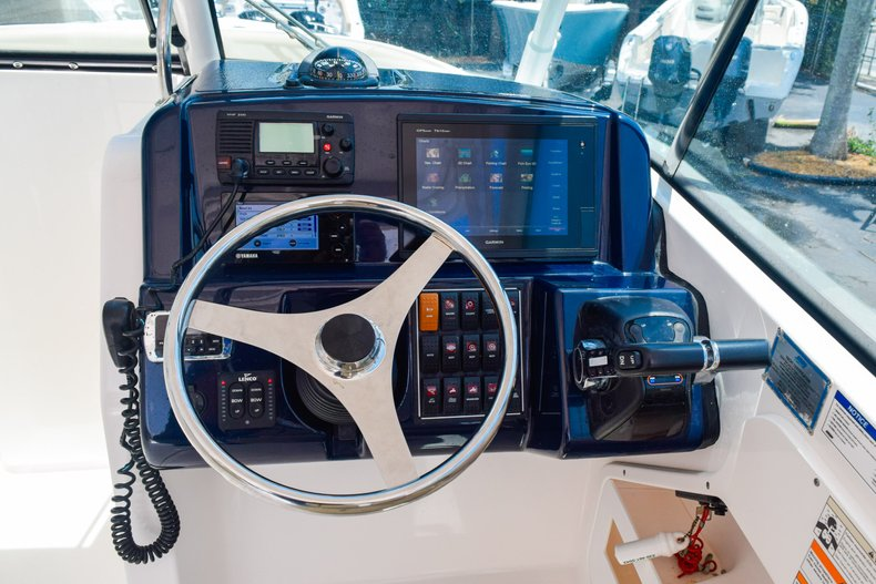 Thumbnail 41 for Used 2016 Pursuit DC 265 Dual Console boat for sale in West Palm Beach, FL