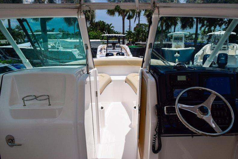 Thumbnail 45 for Used 2016 Pursuit DC 265 Dual Console boat for sale in West Palm Beach, FL