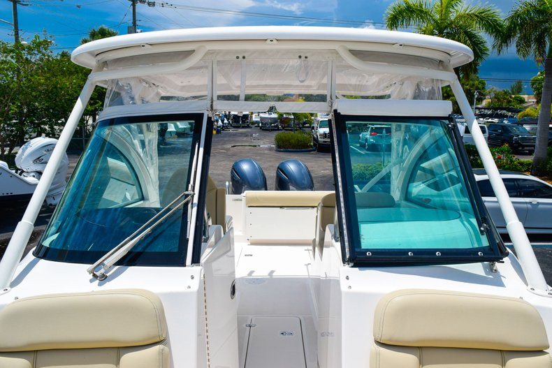 Thumbnail 52 for Used 2016 Pursuit DC 265 Dual Console boat for sale in West Palm Beach, FL