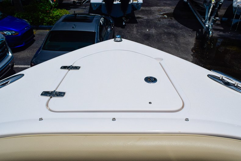 Thumbnail 50 for Used 2016 Pursuit DC 265 Dual Console boat for sale in West Palm Beach, FL